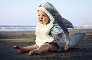 Baby Shark Costume Images