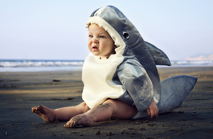 Baby Shark Costumes | Parties Costume