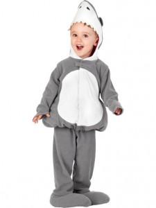 Baby Shark Costumes
