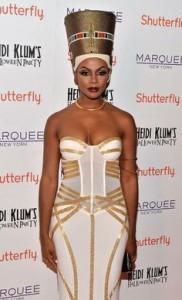 Egyptian Queen Nefertiti Costume