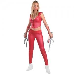 Elektra Costumes