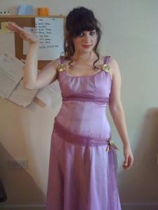 Megara Costume Images