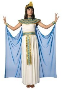 Nefertiti Costume Images