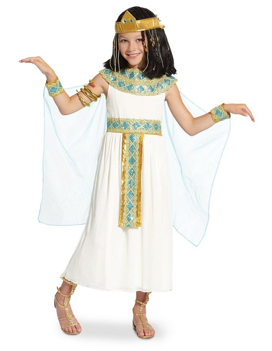 Nefertiti Costumes | Parties Costume