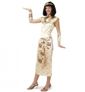 Nefertiti Costumes