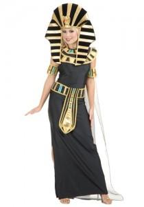Queen Nefertiti Costume
