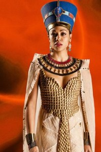 Queen Nefertiti Costume Ideas