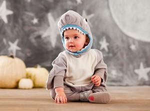 Shark Costume Baby