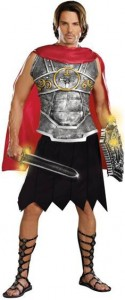 300 Costume for Men