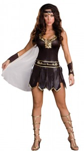 300 Costume for Women