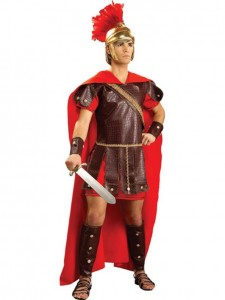 300 Costumes for Men