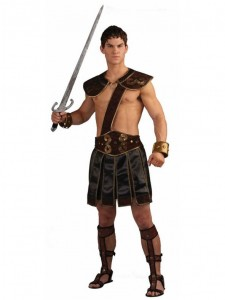 300 Movie Costume