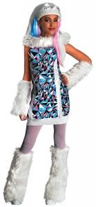 Abbey Monster High Costume