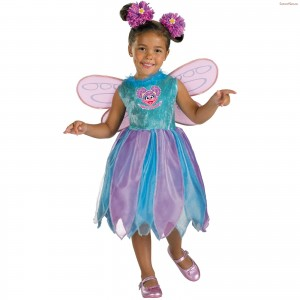 Abby Cadabby Costume for Toddler