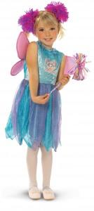 Abby Cadabby Toddler Costume