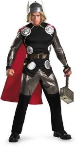 Adult Avengers Costumes