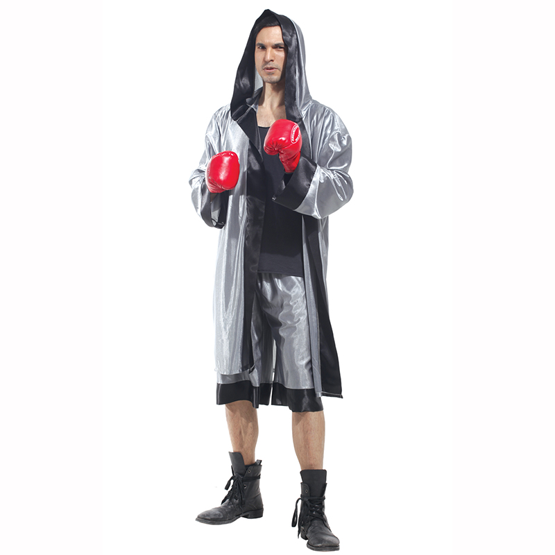 Adult Boxer Costume  sc 1 st  Parties Costume & Boxer Costumes (for Men Women Kids) | Parties Costume