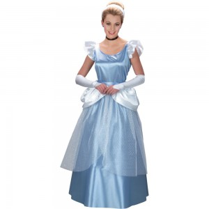 Adult Cinderella Costumes