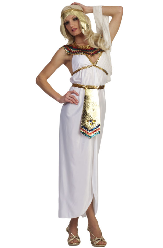 Adult Cleopatra Costume  sc 1 st  Parties Costume & Cleopatra Costumes | Parties Costume