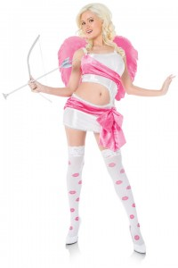 Adult Cupid Costume