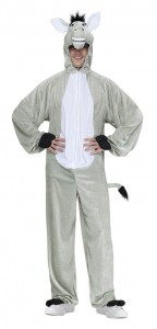 Adult Donkey Costume