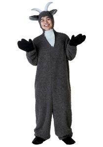 Adult Goat Costume
