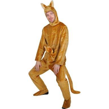 Kangaroo costume - photo#25