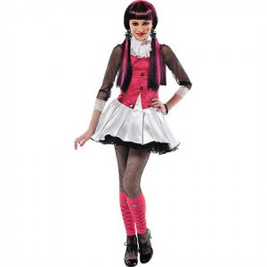 Adult Monster High Costumes