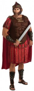 Adult Roman Soldier Costume