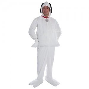 Adult Snoopy Costume