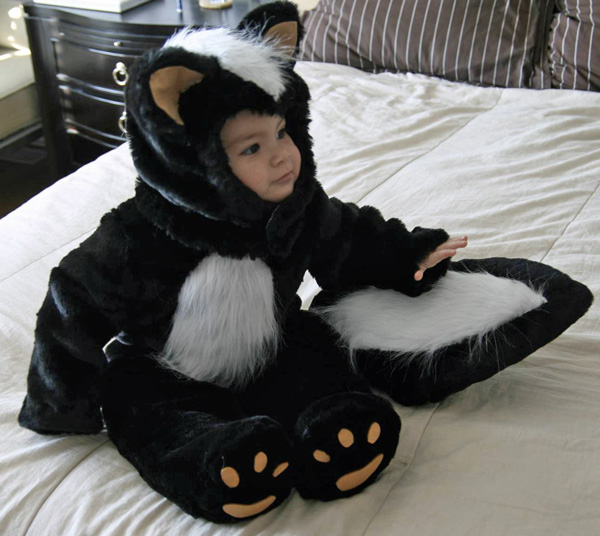 Toddler Monkey Halloween Costumes