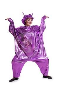 Alien Costume for Women