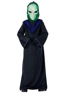 Alien Halloween Costume