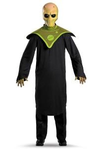 Aliens Costumes