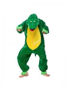 Alligator Costume Adult
