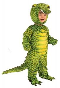 Alligator Costume for Kids