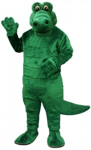 Alligator Costumes
