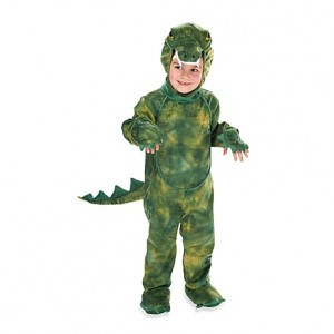 Alligator Costumes for Kids