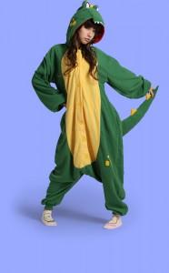 Alligator Halloween Costumes