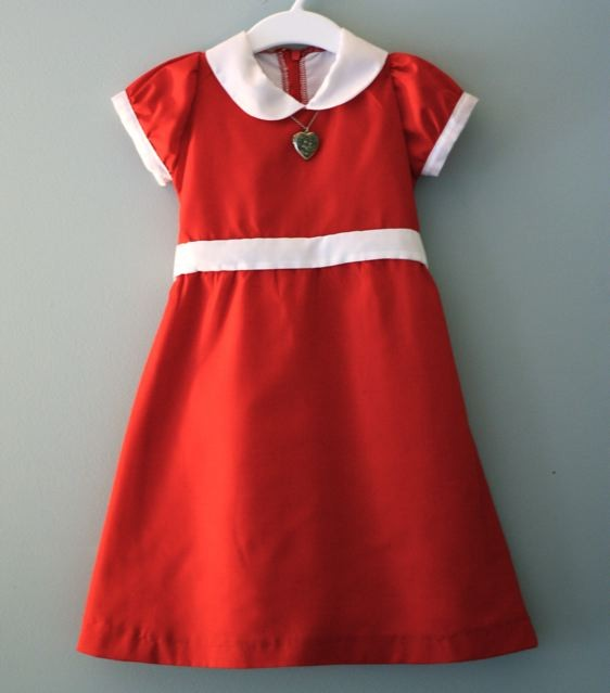Annie Costume Images : annie costume toddler  - Germanpascual.Com