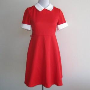 Annie Costume Pattern