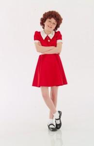 Annie Costume Pictures