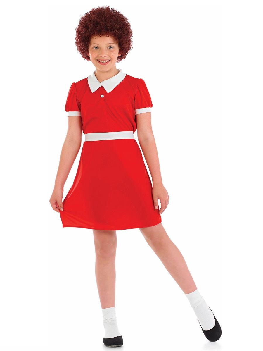 Annie Costumes | Parties Costume