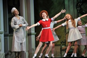 Annie Musical Costumes