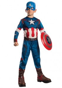 Avenger Costumes for Kids