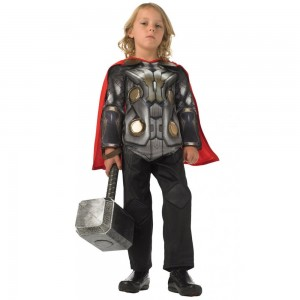 Avengers Costumes Kids