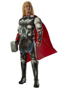 Avengers Costumes for Adults