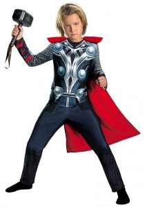 Avengers Costumes for Kids