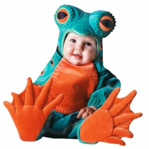 Baby Frog Costumes