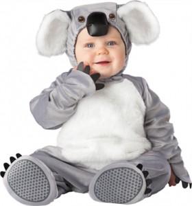 Baby Koala Costume
